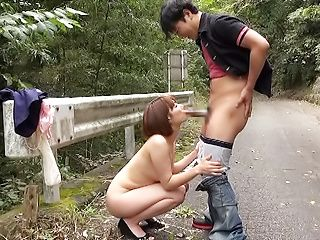 Brilliant action ending in a cum on ass