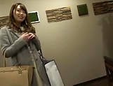 Amane Shizuka gets her sexual fantasies fulfilled picture 2