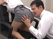Imai Mayumi ,moans lovingly in pleasure