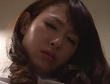 Imai Mayumi quenches her sexual thirst