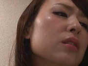 Imai Mayumi ,quenches her sexual thirst