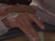 Imai Mayumi ,gets kinky on her horny self
