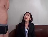 Rena Sakaguchi enjoys having her twat screwed well picture 15