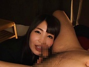 Office lady Shiina Ririko shows her kinky side