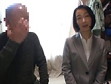 Lovely Eri Itou moaning as she gets a worthy office fuck picture 12
