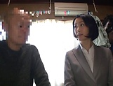 Lovely Eri Itou moaning as she gets a worthy office fuck picture 13