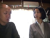 Lovely Eri Itou moaning as she gets a worthy office fuck picture 14