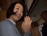 Lovely Eri Itou moaning as she gets a worthy office fuck