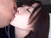 Ichihara Yume in hardcore pov blowjob scene