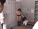 Momoki Nozomi, bonked to intense orgasm picture 11