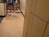Shiina Sora is a naughty amateur teen picture 1
