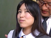 Kotooki Karin, humped good in several positons