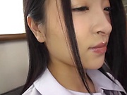Young Yuuki Karina is in for a good fuck with her teacher