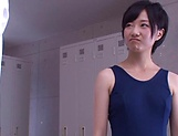 Superior porn show with babe Aihara Tsubasa picture 15