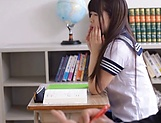 Suzumi Misa is fucking a teacher picture 15