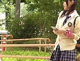 Schoolgirl likes to fuck the teacher