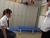 Arihara Ayumi likes it doggy- style now picture 4