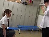 Arihara Ayumi likes it doggy- style now