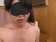 Sakamoto Sumire gets freaky with a young stud