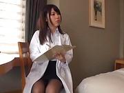 Hottie flaunts her super sexy nice ass