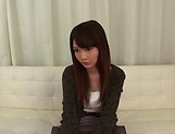 Kinky Asian hottie Shuri Atomi in raunchy toy scene picture 10