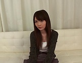 Kinky Asian hottie Shuri Atomi in raunchy toy scene picture 13