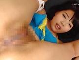 Nasty Japanese Ishigami Satomi into sucking and fucking