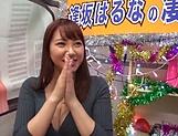 Aisaka Haruna had hardcore action picture 11