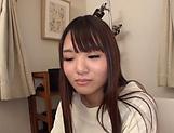 Kawaoto Kurumi, has mad love for her toys