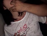 Nice teen likes hardcore action a lot picture 11
