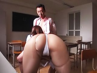 Sensual Izumi Koharu supreme XXX play with hot male
