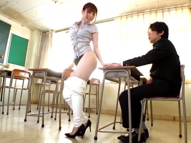Hottest teacher porn