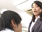 Fingering session for Ishihara Kyouka picture 11