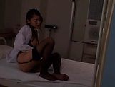 Kashii Ria has a POV porn video