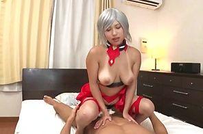 Nagai Reina
