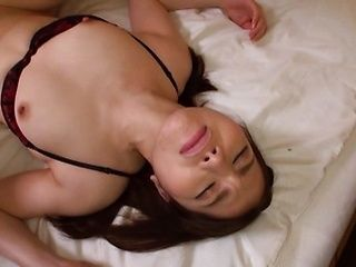 Horny Tokyo woman sucks dick and fucks like a goddess