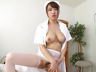 Does not creampied gets mature nurse was and