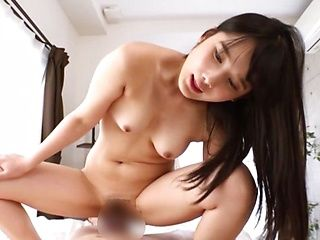 Japanese amateur got fucked like a pro
