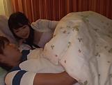 Atomi Shuri in superb midnight amateur sex scenes